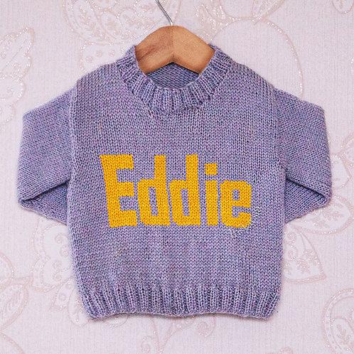 Eddie Moniker - Chart Only