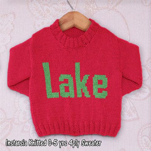 Lake Moniker