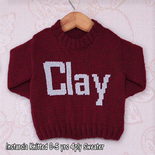 Clay Moniker