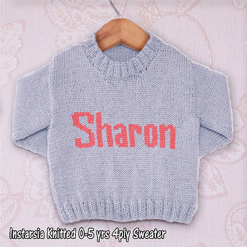 Sharon Moniker