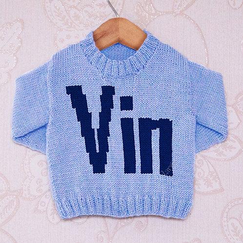 Vin Moniker - Chart Only