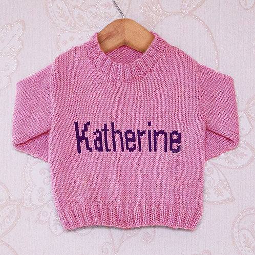 Katherine Moniker - Chart Only