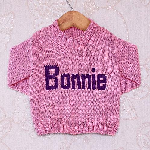 Bonnie Moniker - Chart Only