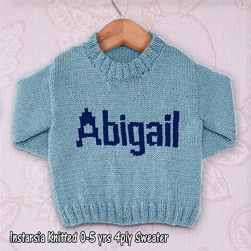 Abigail Moniker