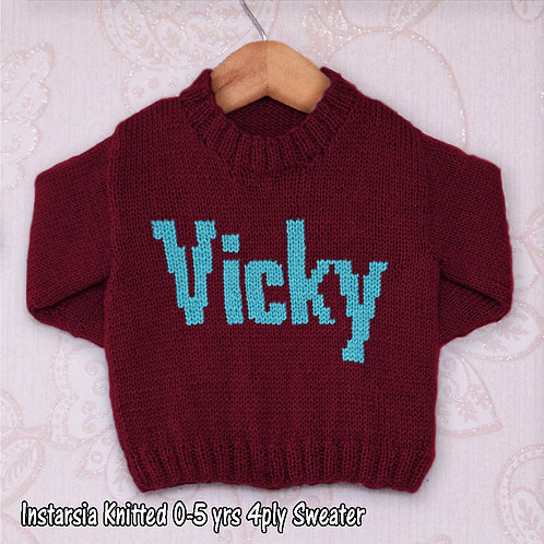 Vicky Moniker