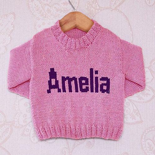Amelia Moniker - Chart Only