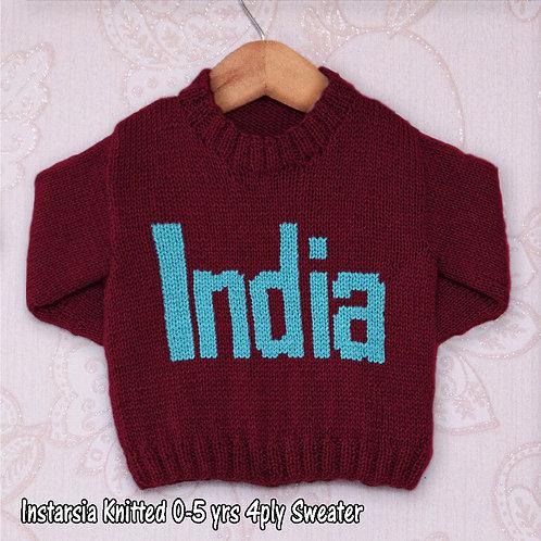 India Moniker