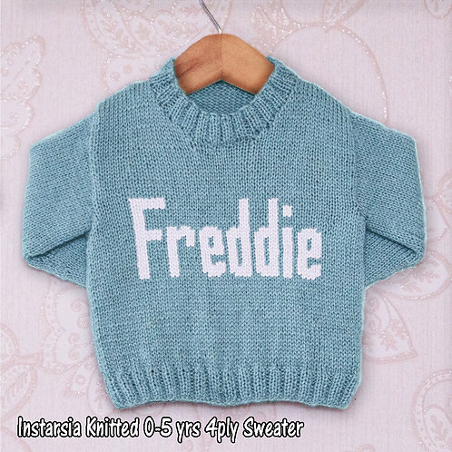 Freddie Moniker