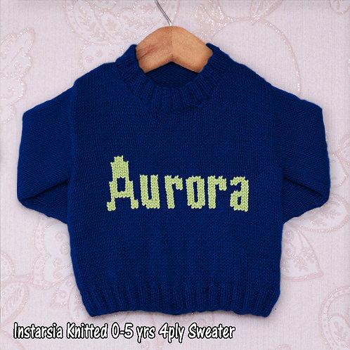 Aurora Moniker