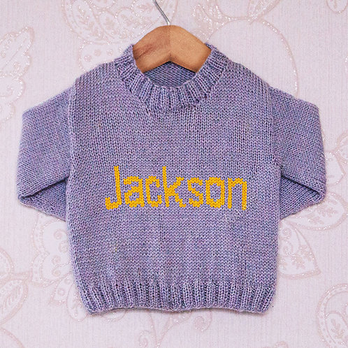 Jackson Moniker - Chart Only