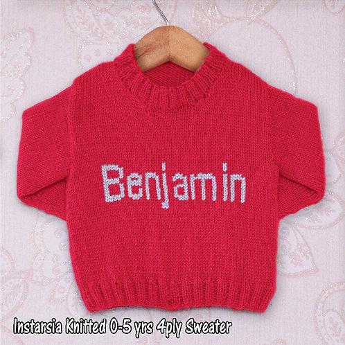 Benjamin Moniker - Chart Only