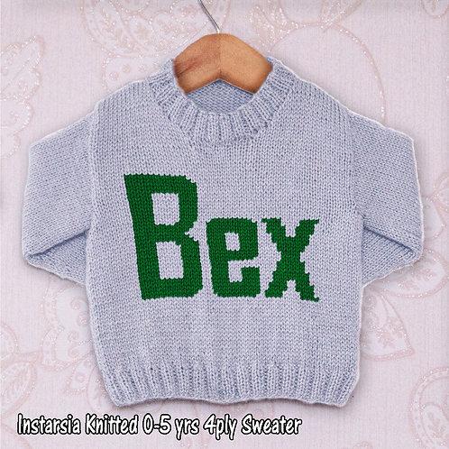Bex Moniker