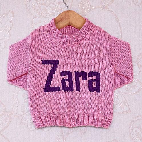 Zara Moniker - Chart Only