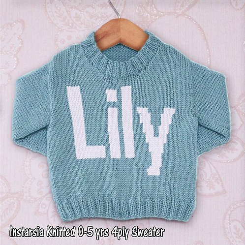 Lily Moniker