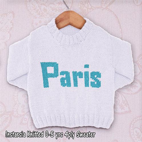 Paris Moniker