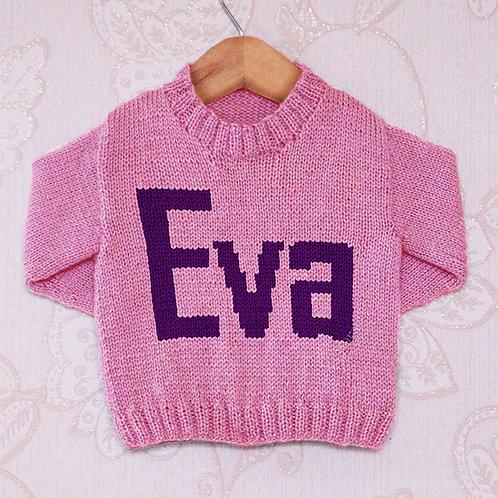 Eva Moniker - Chart Only