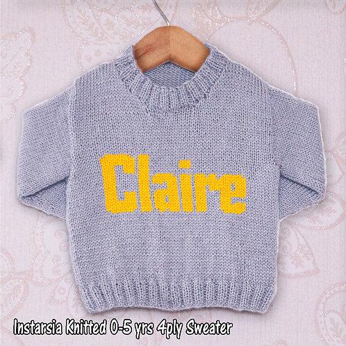 Claire Moniker