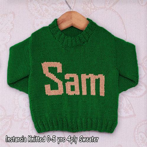 Sam Moniker