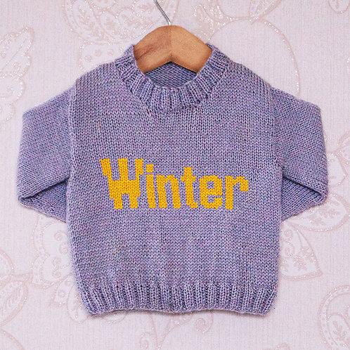 Winter Moniker - Chart Only