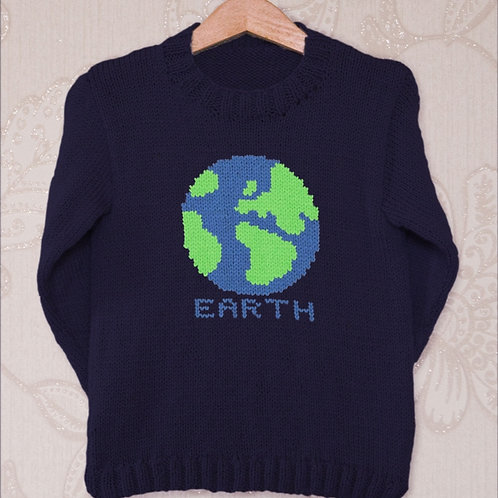 Earth - Chart Only