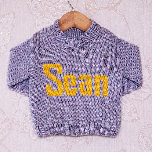 Sean Moniker - Chart Only