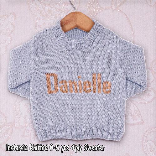 Danielle Moniker