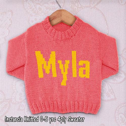 Myla Moniker