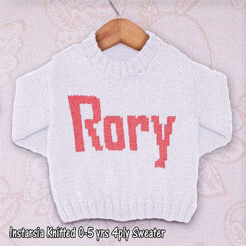 Rory Moniker