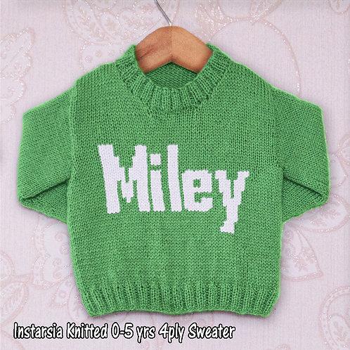 Miley Moniker