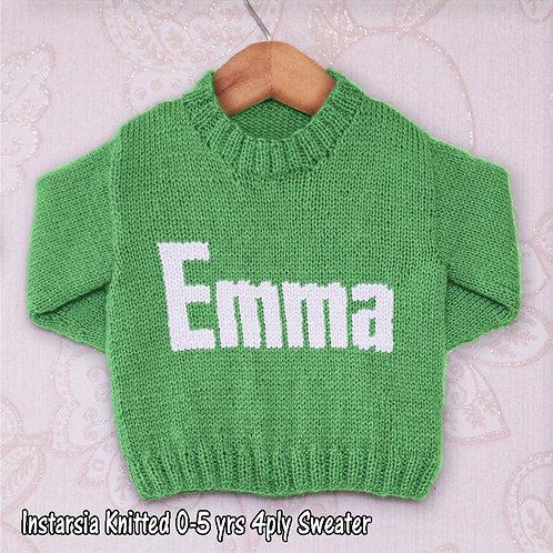 Emma Moniker - Chart Only
