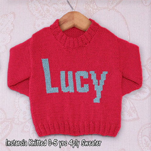 Lucy Moniker