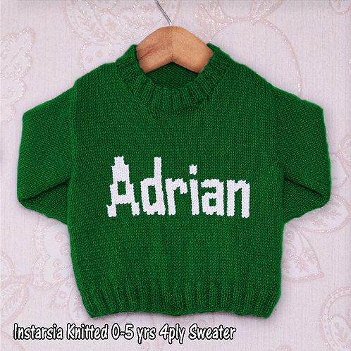 Adrian Moniker - Chart Only