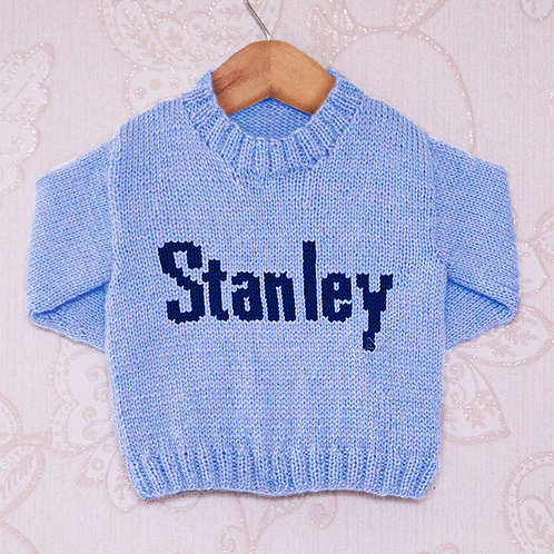 Stanley Moniker - Chart Only