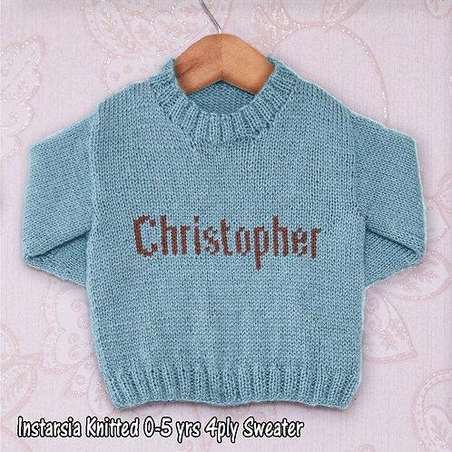 Christopher Moniker