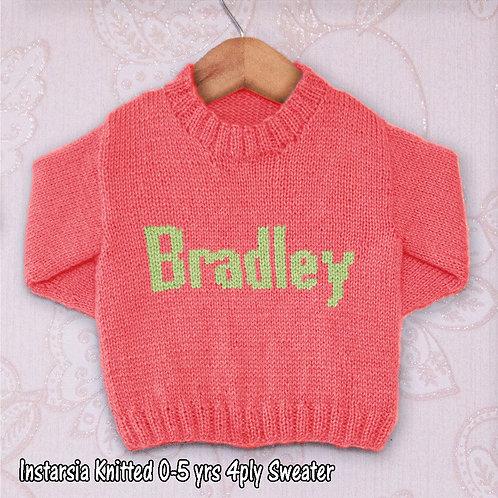 Bradley Moniker