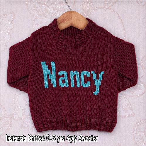 Nancy Moniker
