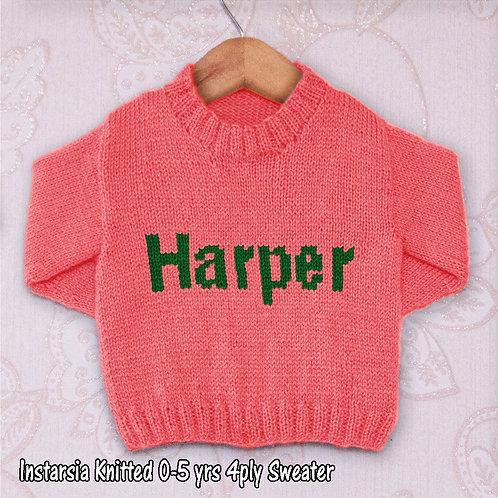 Harper Moniker