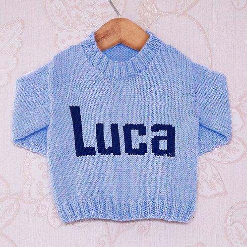 Luca Moniker - Chart Only