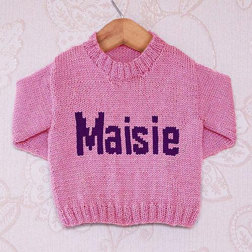 Maisie Moniker - Chart Only