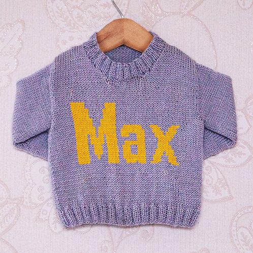 Max Moniker - Chart Only
