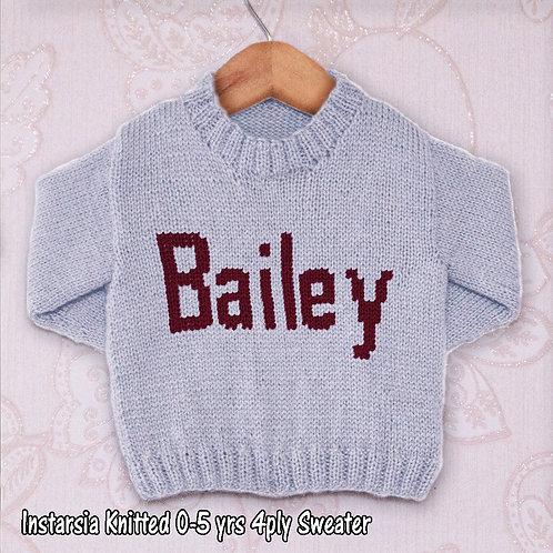 Bailey Moniker