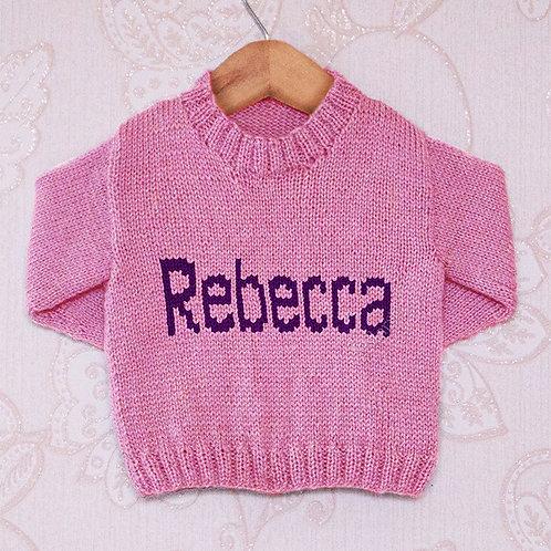 Rebecca Moniker - Chart Only