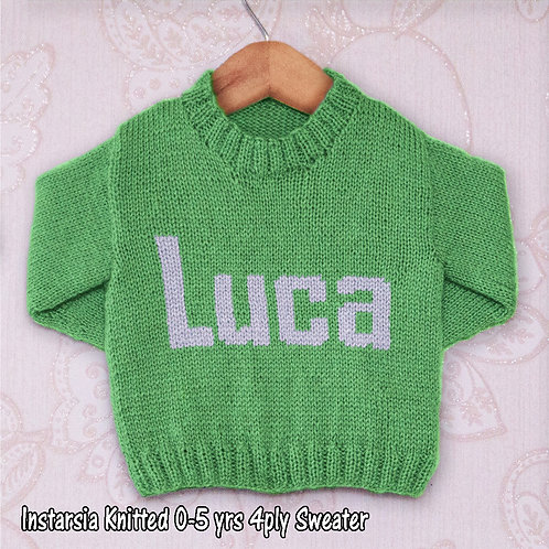 Luca Moniker