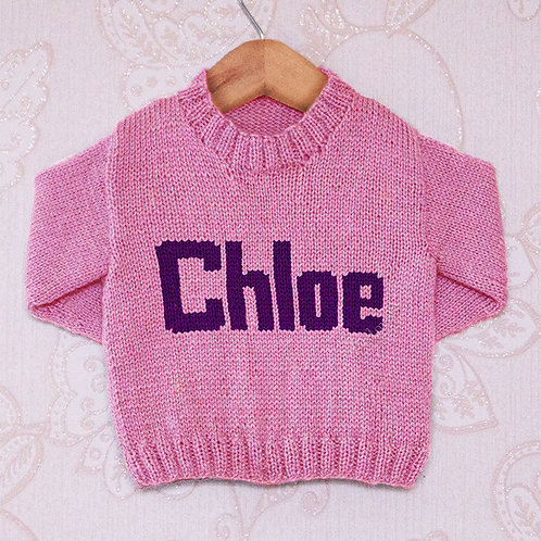 Chloe Moniker - Chart Only