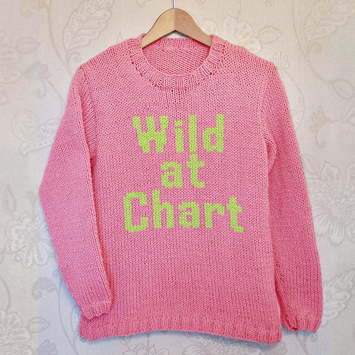 Wild At Chart - Chart Only