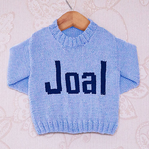 Joal Moniker - Chart Only