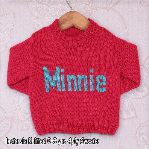 Minnie Moniker