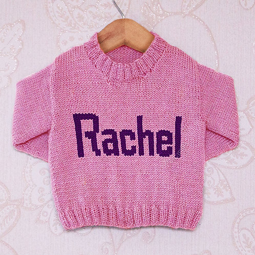 Rachel Moniker - Chart Only