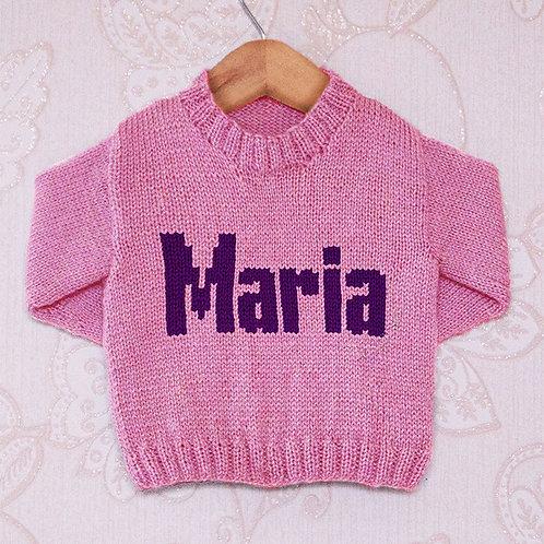 Maria Moniker - Chart Only