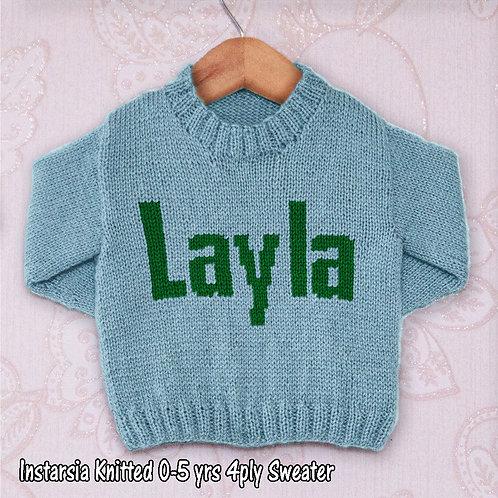 Layla Moniker